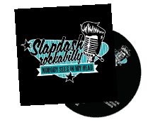 Slapdash rockabilly - CD 2017