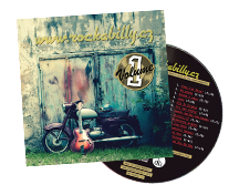 WWW.ROCKABILLY.CZ, VOL. 1