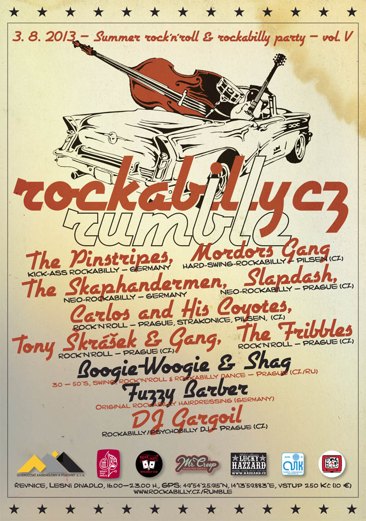 Plakat_Rockabilly_CZ_Rumble_2013