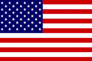 United States of Americe Flag
